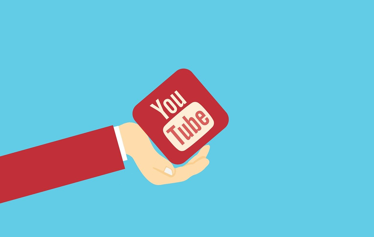 Backlink YouTube